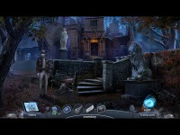 Paranormal Files: The Tall Man Collector's Edition for Mac Game screenshot 1