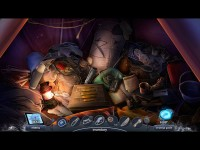 Paranormal Files: The Tall Man Collector's Edition for Mac Download screenshot 2