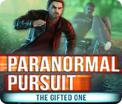 Free Paranormal Pursuit: The Gifted One Mac Game