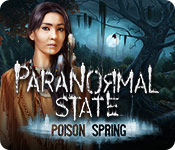 Free Paranormal State: Poison Spring Mac Game