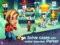 Free Parker and Lane Criminal Justice Collector's Edition Mac Game Download