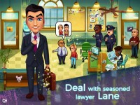 Free Parker and Lane Criminal Justice Collector's Edition Mac Game Free
