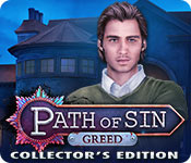 Free Path of Sin: Greed Collector's Edition Mac Game