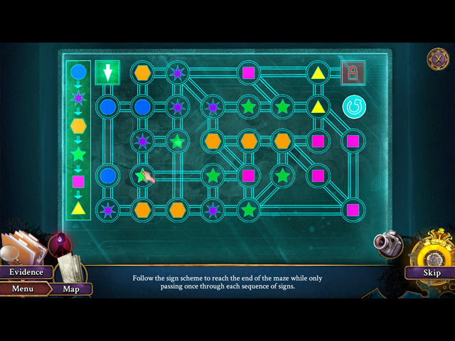 Path of Sin: Greed Mac Game screenshot 3