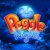 Free Peggle Nights Mac Game