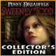 Penny Dreadfuls Sweeney Todd Collector's Edition Mac Games Downloads image small