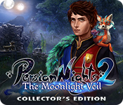 Free Persian Nights 2: The Moonlight Veil Collector's Edition Mac Game