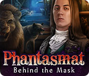 Free Phantasmat: Behind the Mask Mac Game