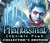 Free Phantasmat: Crucible Peak Collector's Edition Mac Game