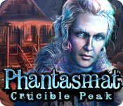 Free Phantasmat: Crucible Peak Mac Game