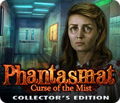 Free Phantasmat: Curse of the Mist Collector's Edition Mac Game