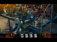 Free Phantasmat: Curse of the Mist Collector's Edition Mac Game Free