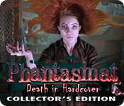 Free Phantasmat: Death in Hardcover Collector's Edition Mac Game