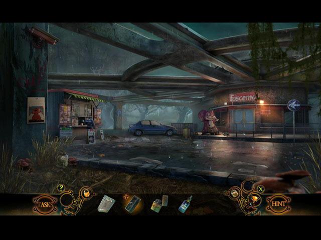 Phantasmat: Dejà Vu Mac Game screenshot 3