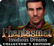 Free Phantasmat: Insidious Dreams Collector's Edition Mac Game