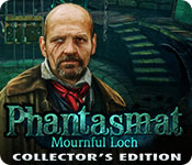 Free Phantasmat: Mournful Loch Collector's Edition Mac Game