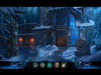 Download Phantasmat: Reign of Shadows Collector's Edition Mac Games Free