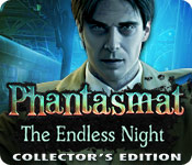 Free Phantasmat: The Endless Night Collector's Edition Mac Game