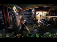 Phantasmat: Town of Lost Hope Collector's Edition for Mac Game screenshot 1