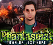 Free Phantasmat: Town of Lost Hope Mac Game