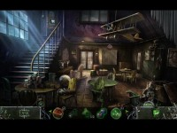 Free Phantasmat: Town of Lost Hope Mac Game Download