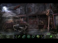 Download Phantasmat: Town of Lost Hope Mac Games Free