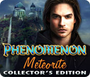 Free Phenomenon: Meteorite Collector's Edition Mac Game