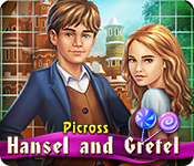 Free Picross Hansel And Gretel Mac Game