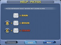 Download PictoWords Mac Games Free