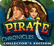 Free Pirate Chronicles Collector's Edition Mac Game