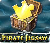 Free Pirate Jigsaw Mac Game