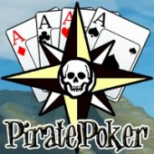 Free Pirate Poker Mac Game