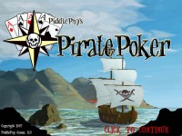 Free Pirate Poker Mac Game Download