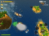 Free Pirates of Black Cove: Sink 'Em All! Mac Game Download