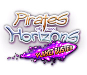 Free Pirates of New Horizons: Planet Buster Mac Game
