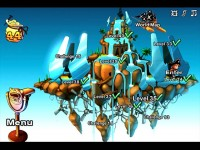 Download Pirates of New Horizons: Planet Buster Mac Games Free