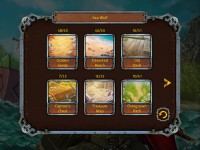 Free Pirate's Solitaire 2 Mac Game Free