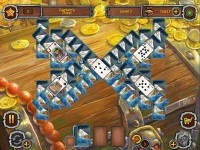 Download Pirate's Solitaire 2 Mac Games Free