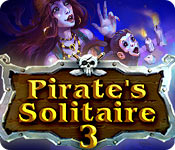 Free Pirate's Solitaire 3 Mac Game