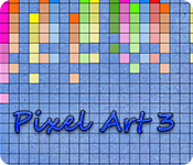 Free Pixel Art 3 Mac Game