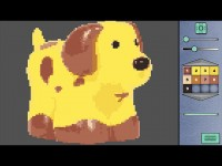 Free Pixel Art 3 Mac Game Download