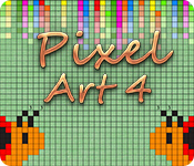 Free Pixel Art 4 Mac Game