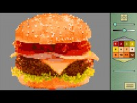 Free Pixel Art 4 Mac Game Free