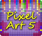 Free Pixel Art 5 Mac Game
