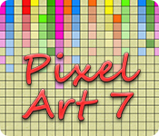 Free Pixel Art 7 Mac Game