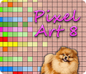 Free Pixel Art 8 Mac Game