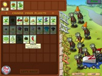 Free Plants vs. Zombies Mac Game Free