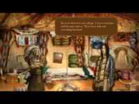 Free Pocahontas: Princess of the Powhatan Mac Game Free