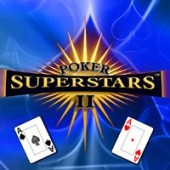 Free Poker Superstars 2 Mac Game