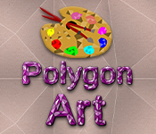 Free Polygon Art Mac Game
